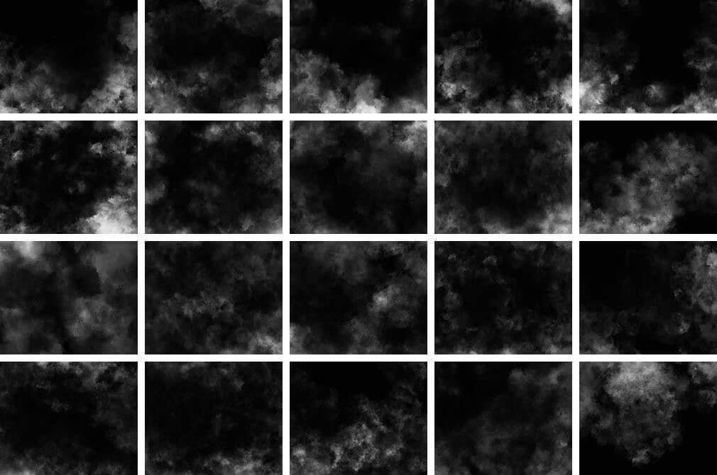 Fog Overlay free download samples