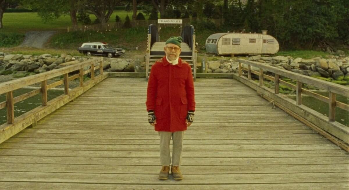 Photography Project Ideas - Long Shot Example in Moonrise Kingdom