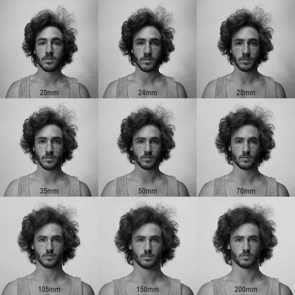 Self-Portrait Photography Ideas - Portraits by Dan Vojtech