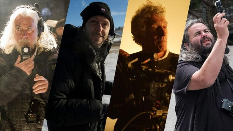 The 27 Best Film Cinematographers Everyone Should Know - Featured
