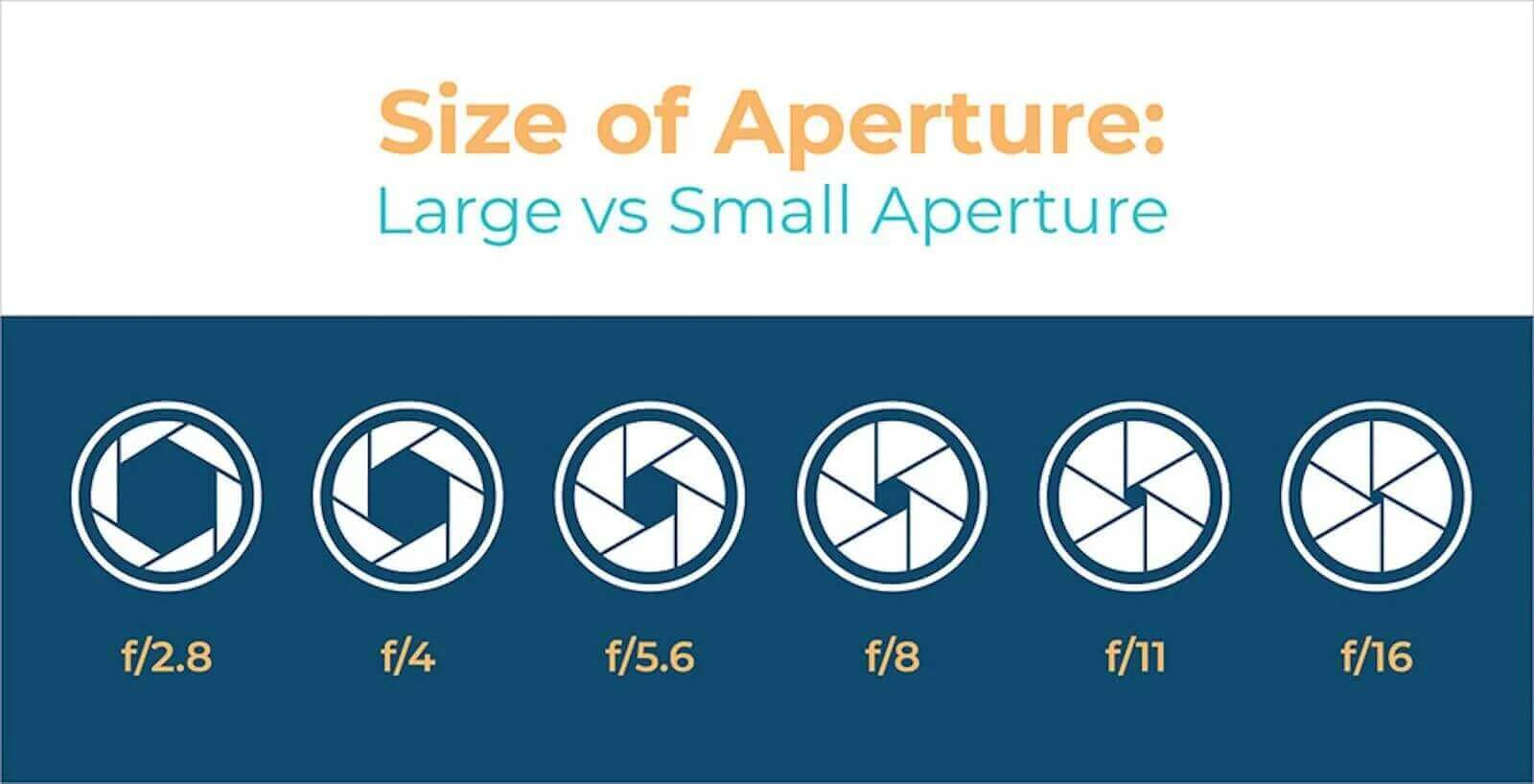 What Size Lens for Portraits - Aperture Sizes Explained