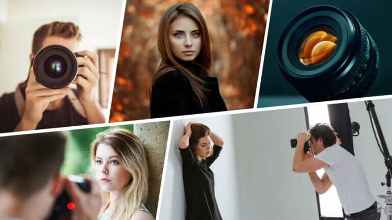 What is the Best Lens for Portraits — A Photographer-s Guide - Featured
