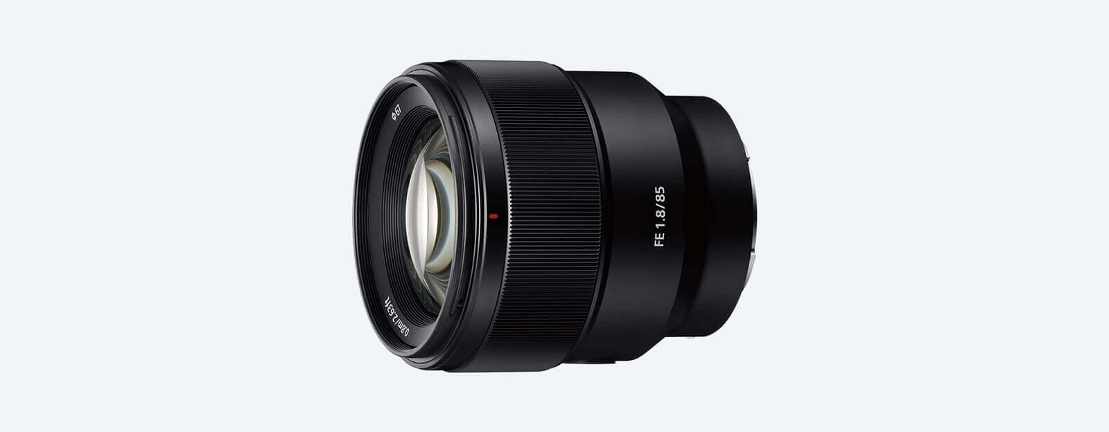 What is the Best Lens for Portraits - The Sony FE 85mm f1.8