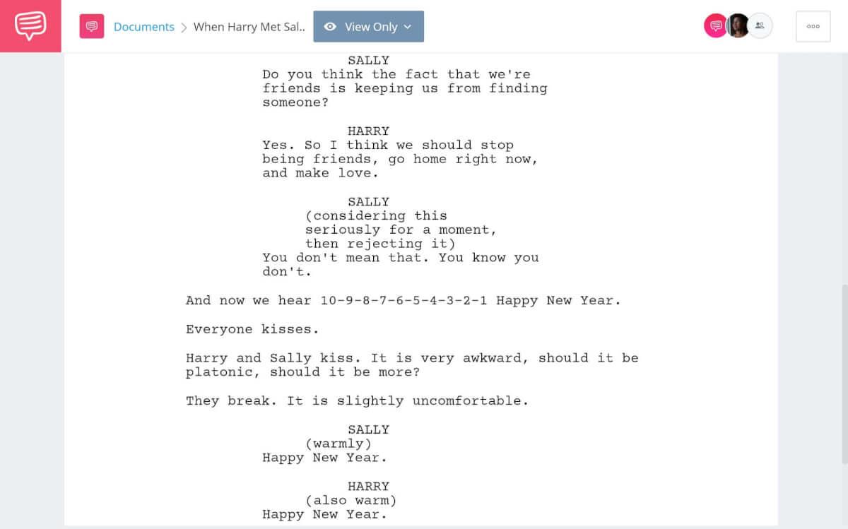 When-Harry-Met-Sally-Script-Breakdown-Ending-StudioBinder-Screenwriting-Software