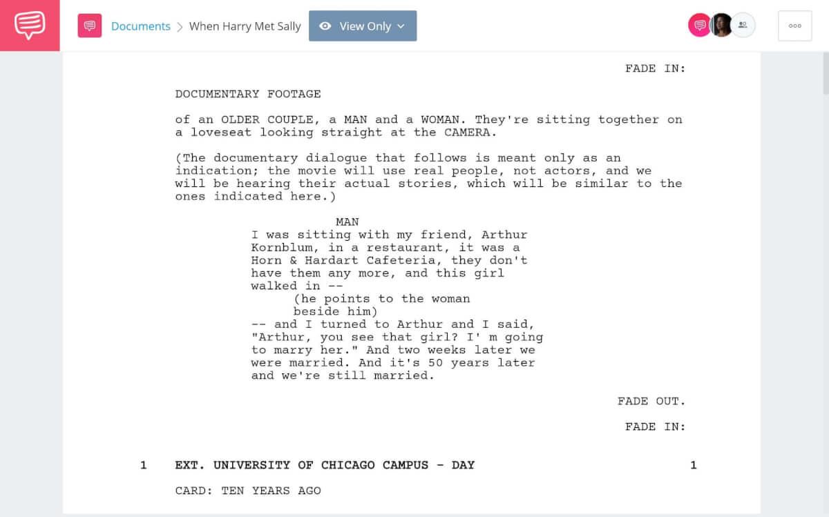 When-Harry-Met-Sally-Script-Breakdown-Full-Script-PDF-Download-StudioBinder-Screenwriting-Software