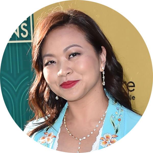 Adele Lim - Headshot
