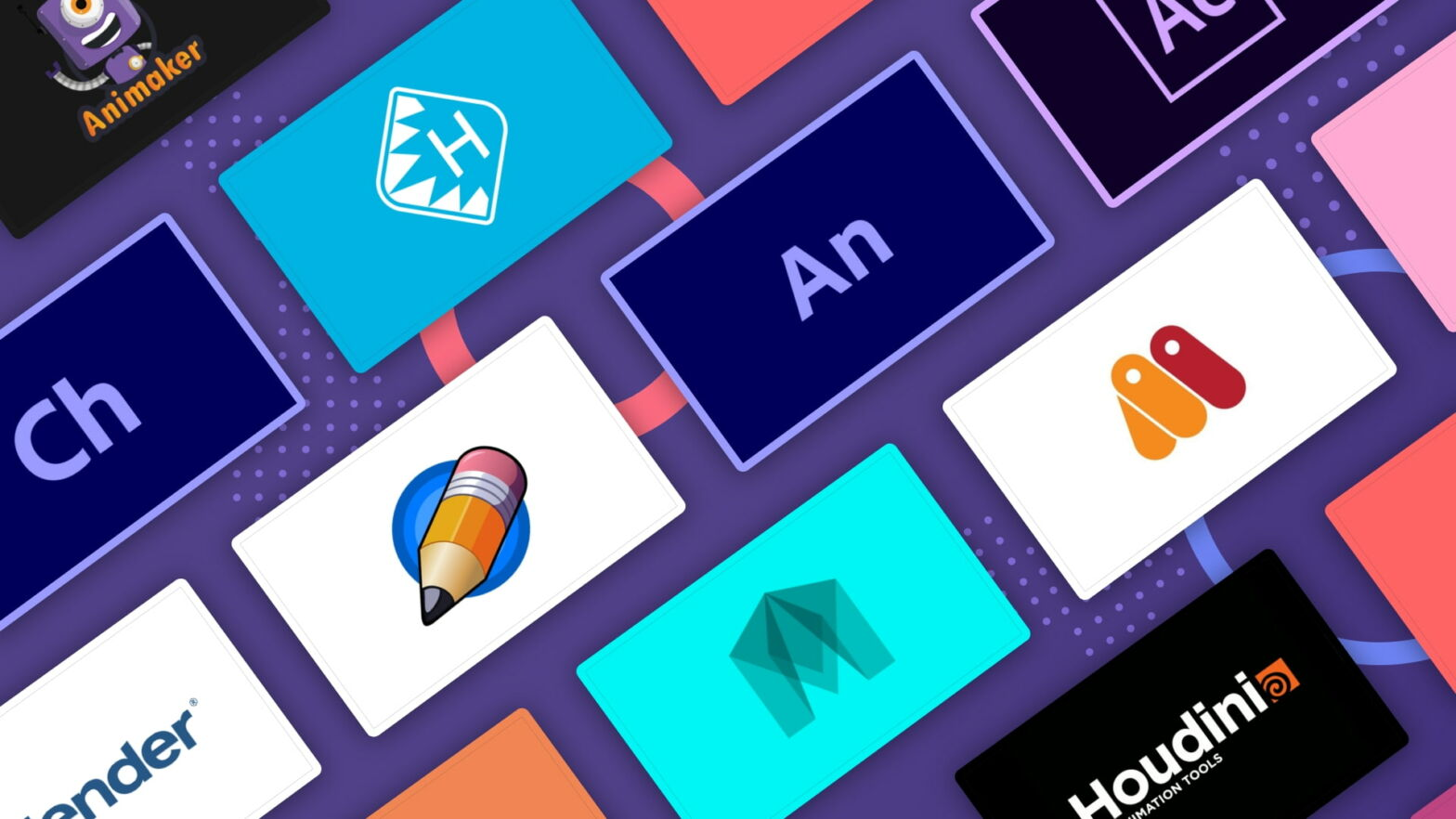 Best Animation Software — 2D, 3D, Paid, and Free Options - Featured