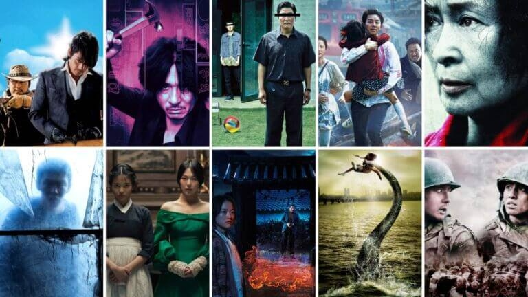 Best Korean Movies of All-Time — -Parasite- and Beyond - Featured