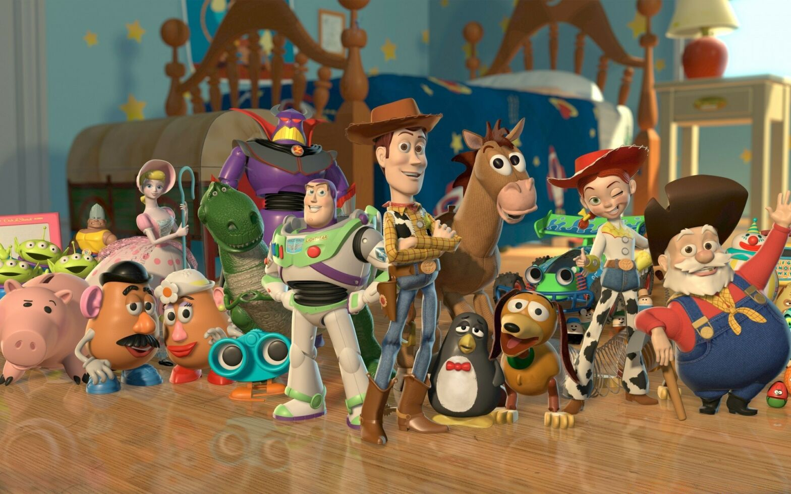 Best Pixar Movies - Featured Image