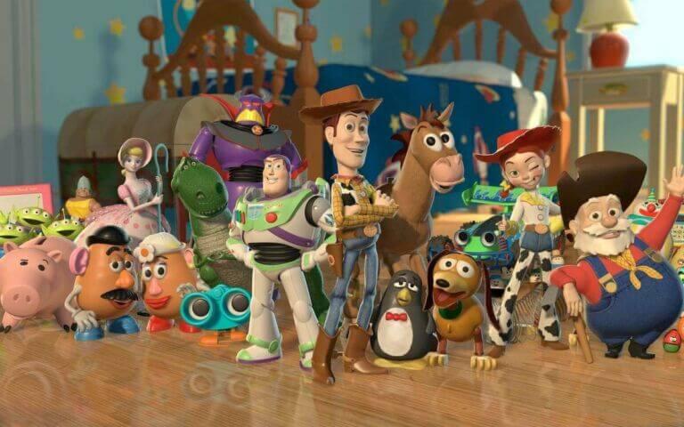 Best Pixar Movies - StudioBinder