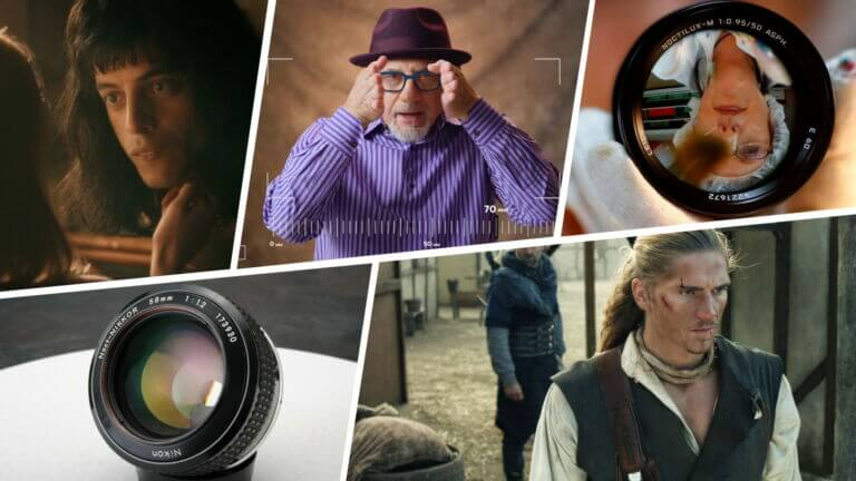 What is a Normal Lens Definition - Uses of a Standard Lens - Featured