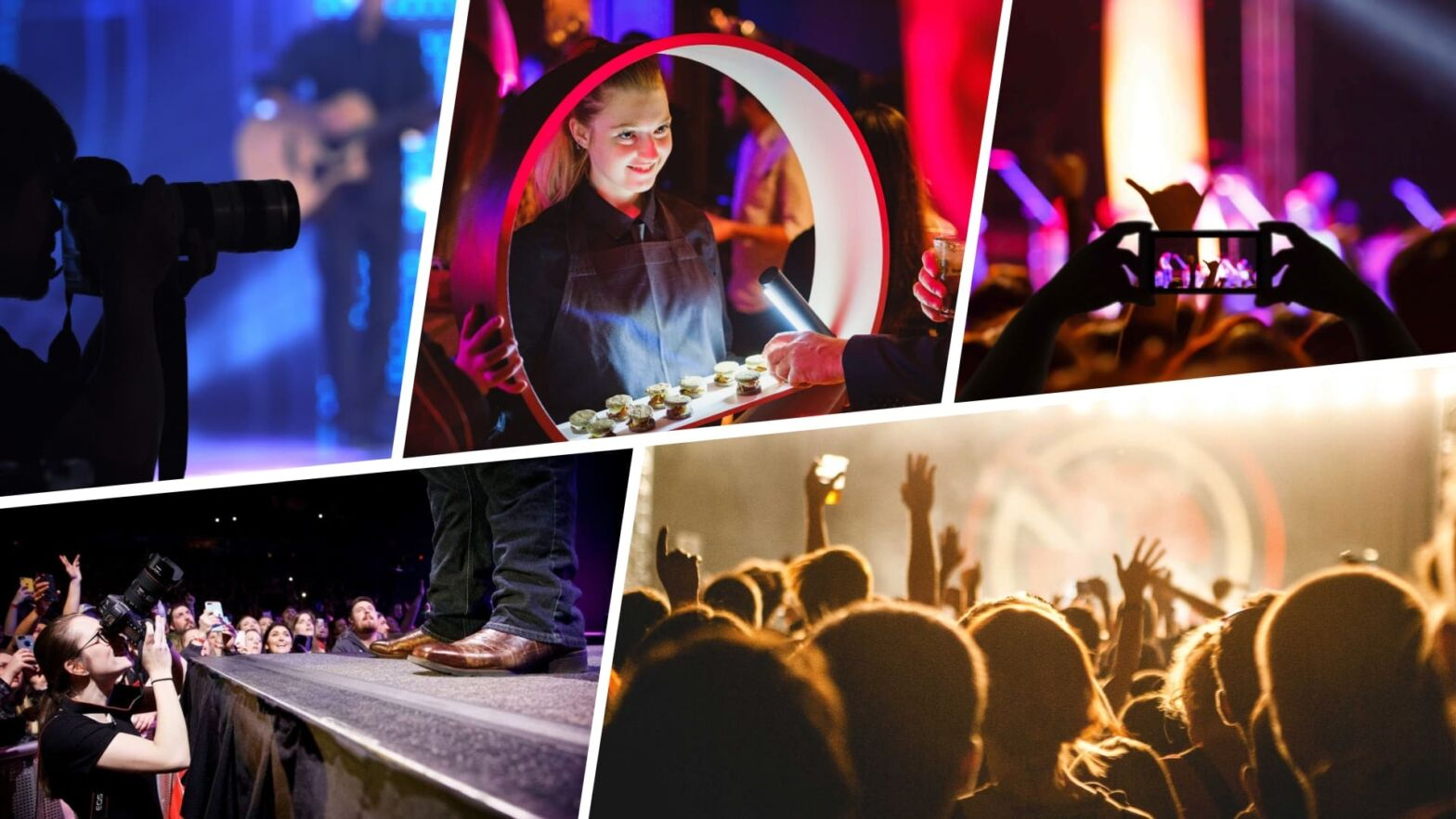11 Event Photography Tips and Tricks for All Photographers - Featured
