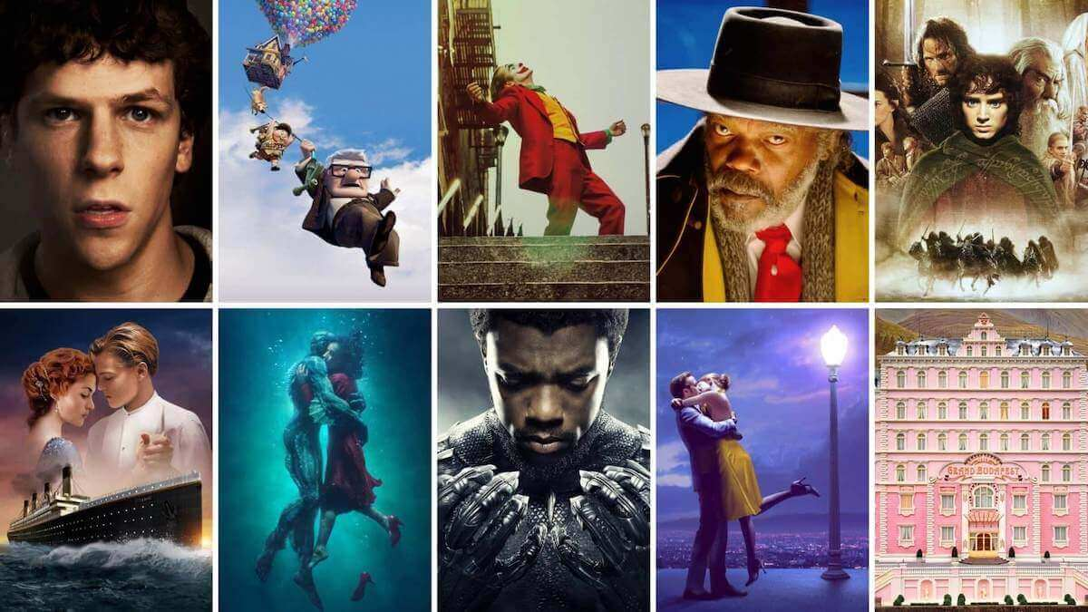 Academy Award for Best Original Score Top Winners Ranked - StudioBinder
