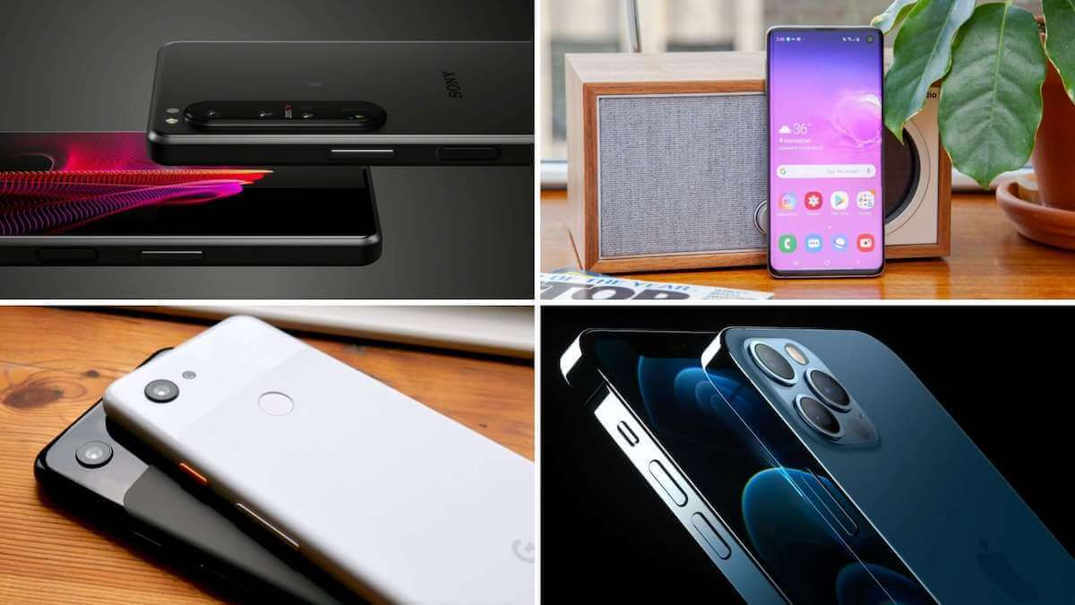 Best Cell Phone Camera — Latest Models, Prices - Features - StudioBinder