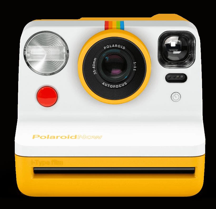Best Polaroid Cameras - Cheap Polaroid Camera i-Type