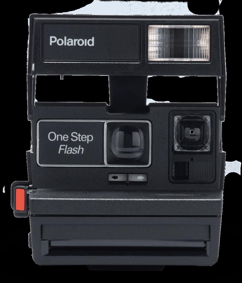 Best Polaroid Cameras - Polaroid 600 Camera