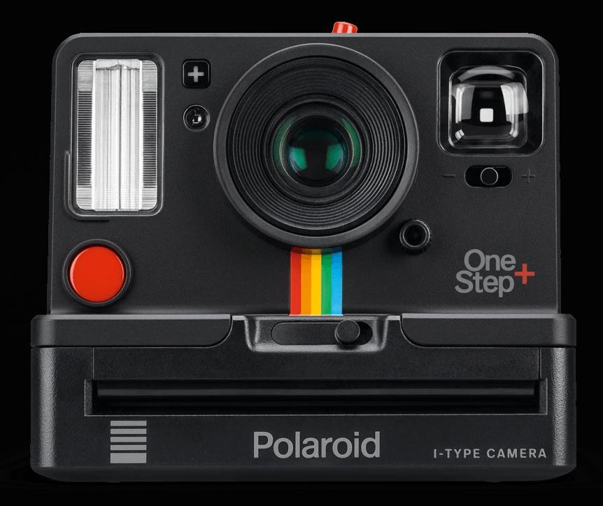 Best Polaroid Cameras - Polaroid OneStep Plus