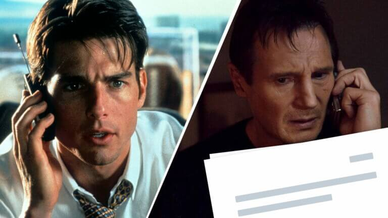 How to Write a Telephone Conversation in a Screenplay - Featured