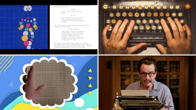 How to Write an Adaptation — Script Development Explained - Featured