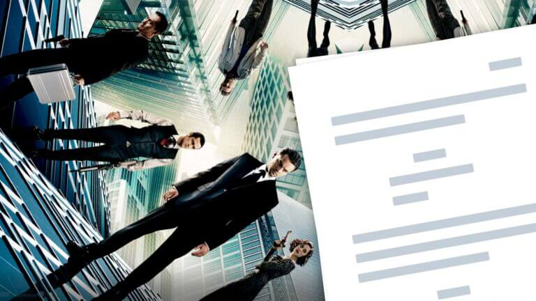 Inception Script PDF Download Plot, Quotes, and Analysis - Featured