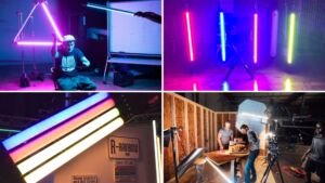 Quasar Lights — Prices, Reviews of Quasar Science Lights - Featured