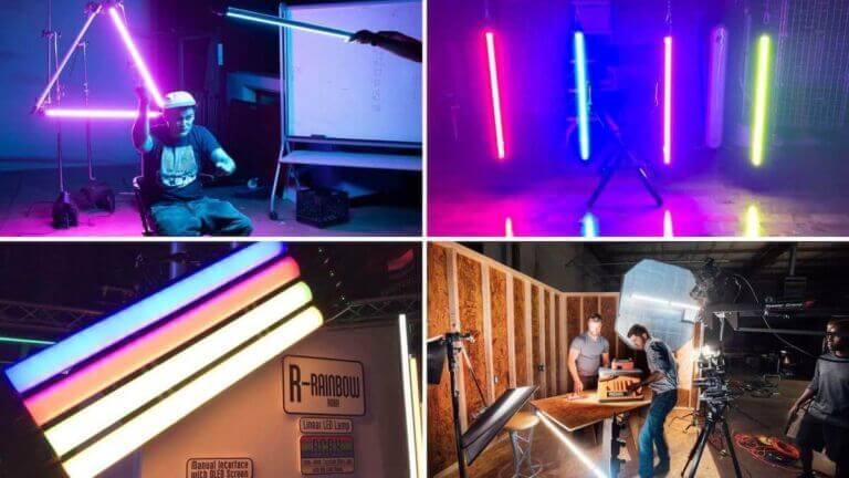 Quasar Lights — Prices, Reviews of Quasar Science Lights - StudioBinder