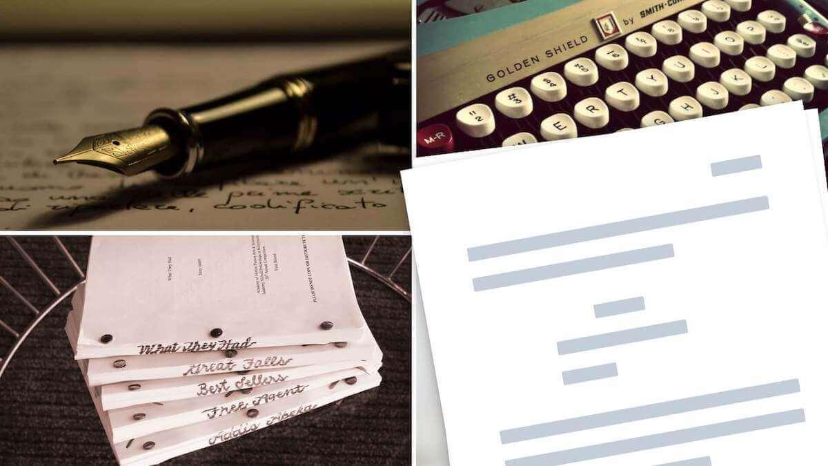 Screenwriting Terms — Abbreviations, Definitions - Vocab - StudioBinder