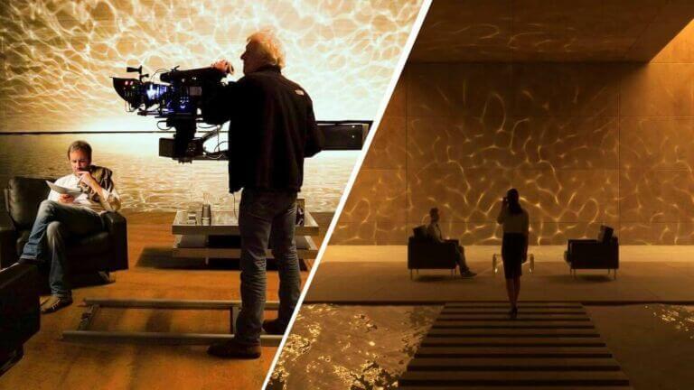 Water Light Reflection in Blade Runner — Deakins Explains How - StudioBinder