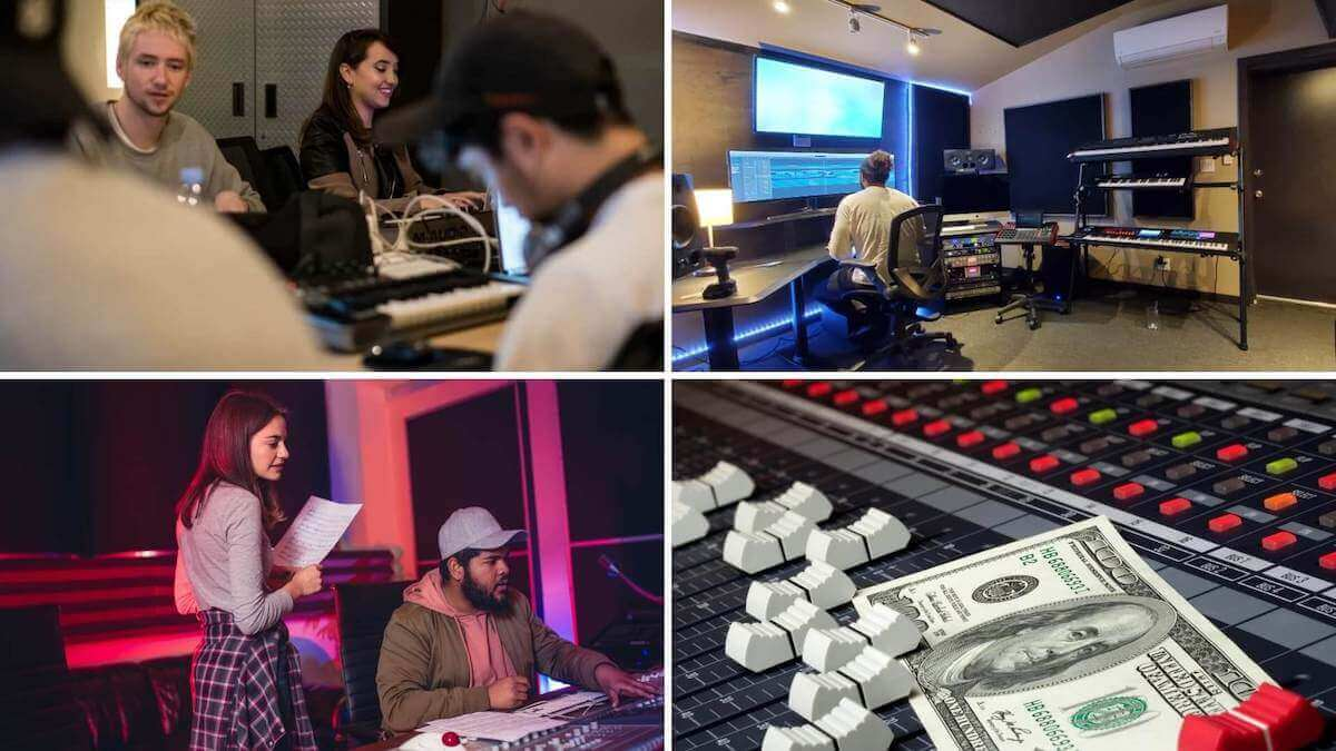 What is Music Licensing — Different Types and How to Get One - StudioBinder
