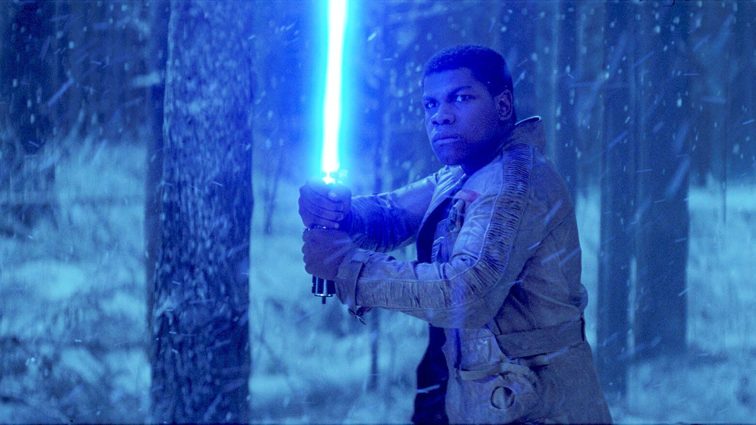 What is a Protagonist in a Story - Star Wars The Force Awakens