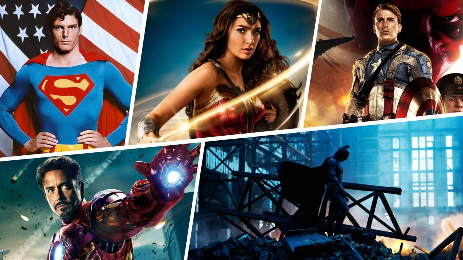 What is a Superhero Definition, Types and Characteristics - Featured