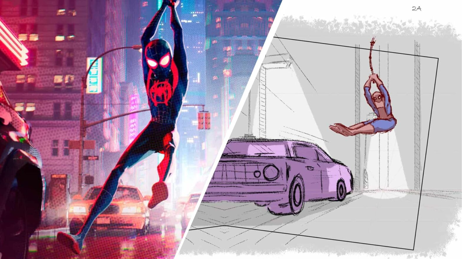 What is an Animatic Bring Your Storyboard to Life - Featured