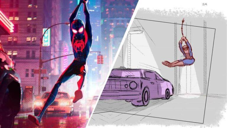 What is an Animatic Bring Your Storyboard to Life - StudioBinder