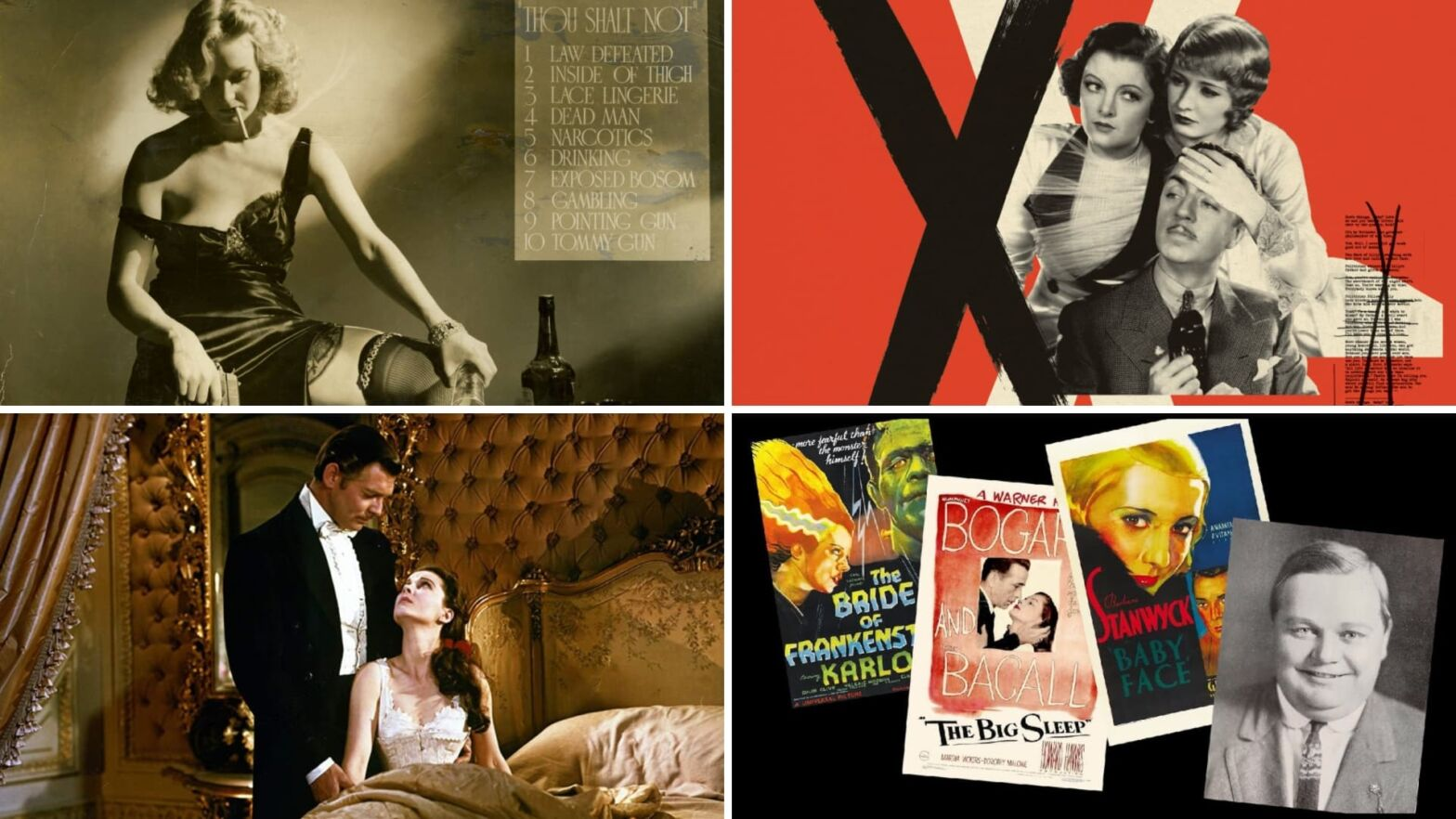 What is the Hays Code — Hollywood Production Code Explained - Featured