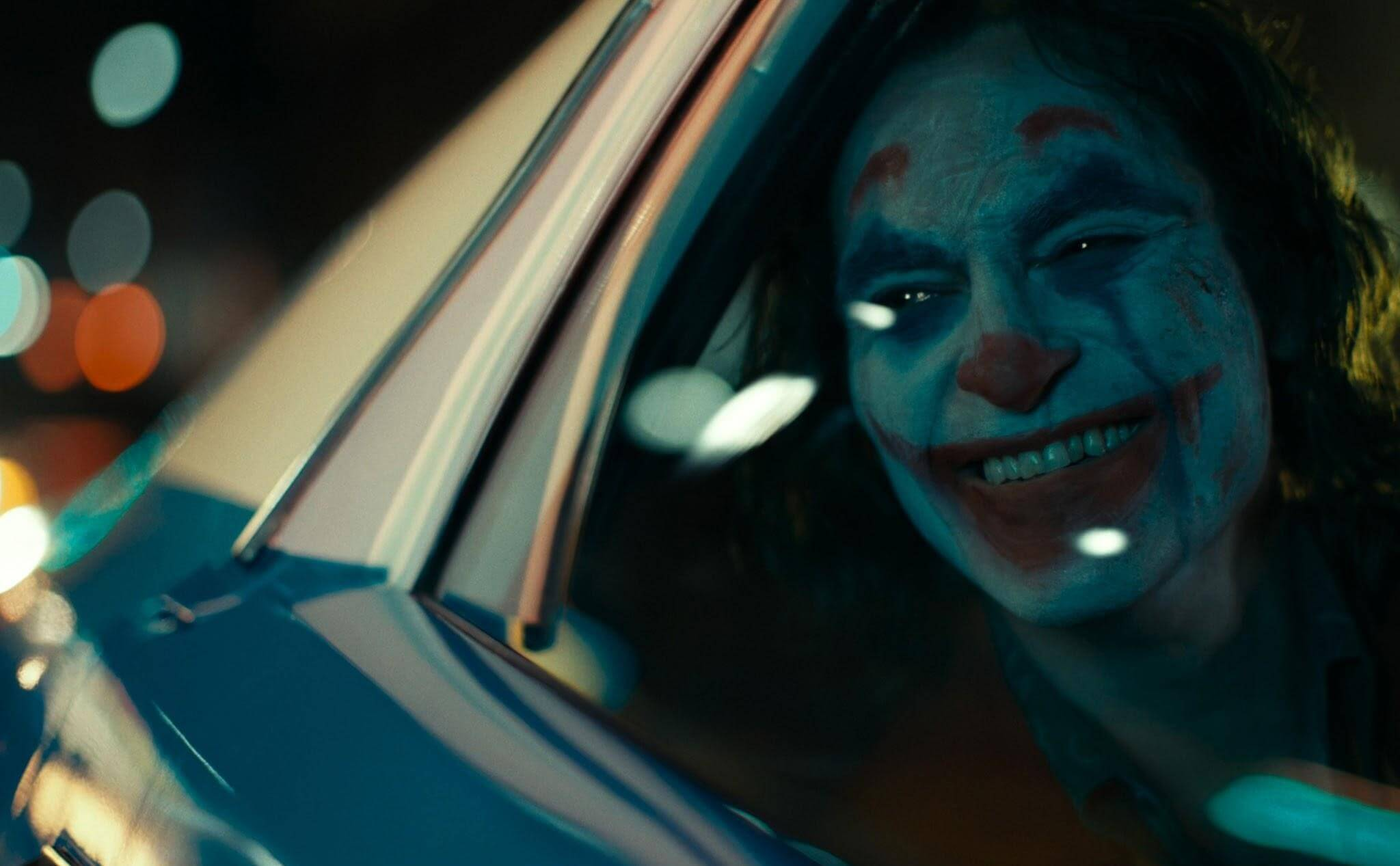 After the Joker Murray scene