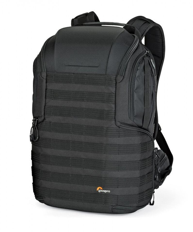 Best Camera Backpacks - Lowepro ProTactic BP 450 AW II