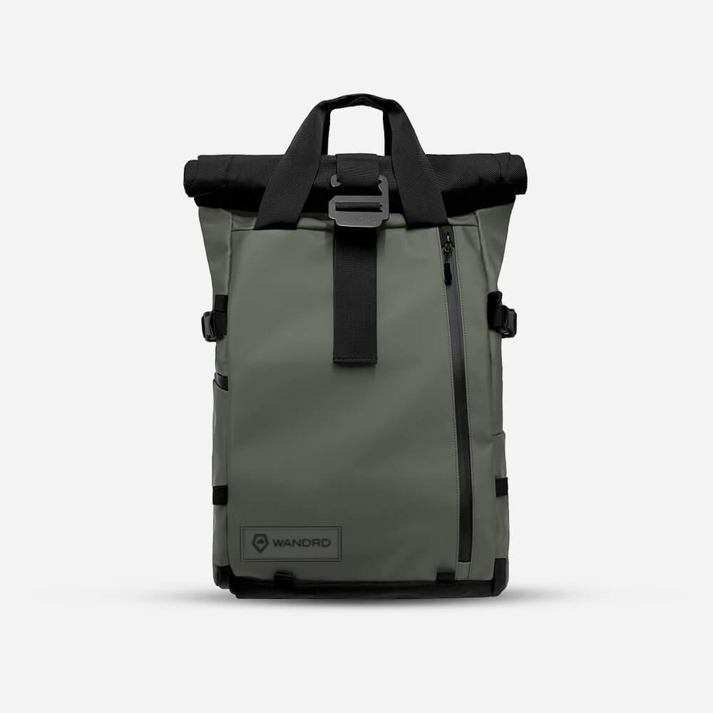Best Camera Bag for Travel - Wandrd All-New PRVKE