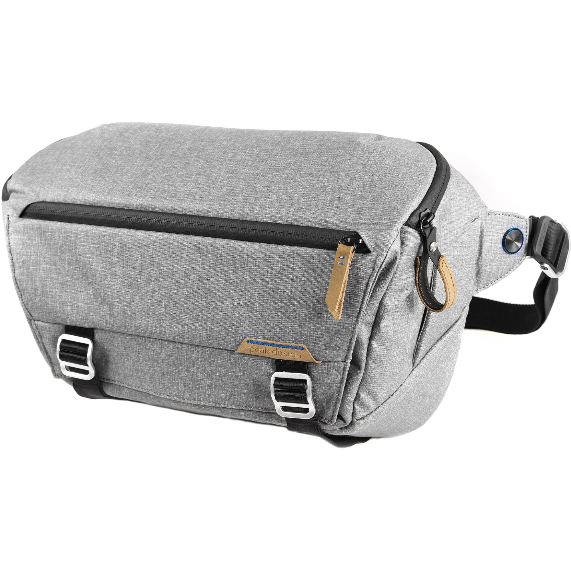 Best Camera Sling Bags - Peak Design Everyday Sling 10L