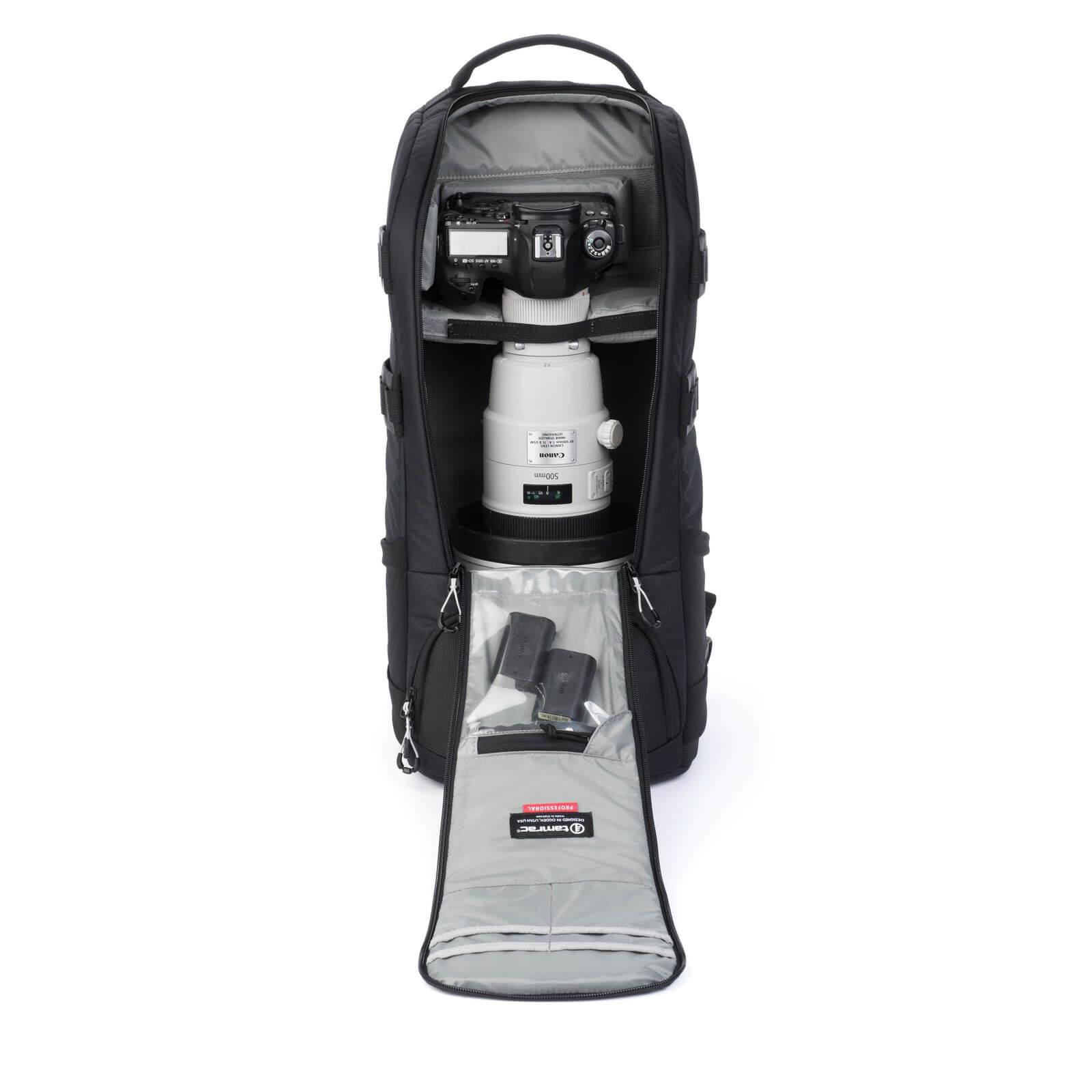 Best DSLR Camera Bags - Tamrac Anvil Super 25 Camera Backpack