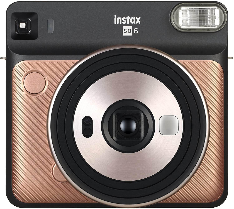 Best Instant Cameras - Fujifilm Instax Square SQ6