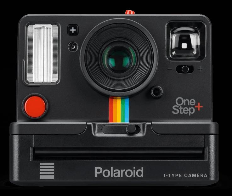 Best Instant Photo Cameras - Polaroid OneStep Plus Instant Camera