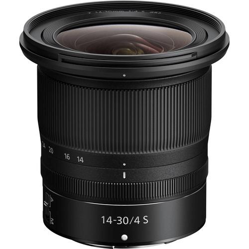 Best Nikon Lenses • Nikon Nikkor Z 14-30mm f4 S