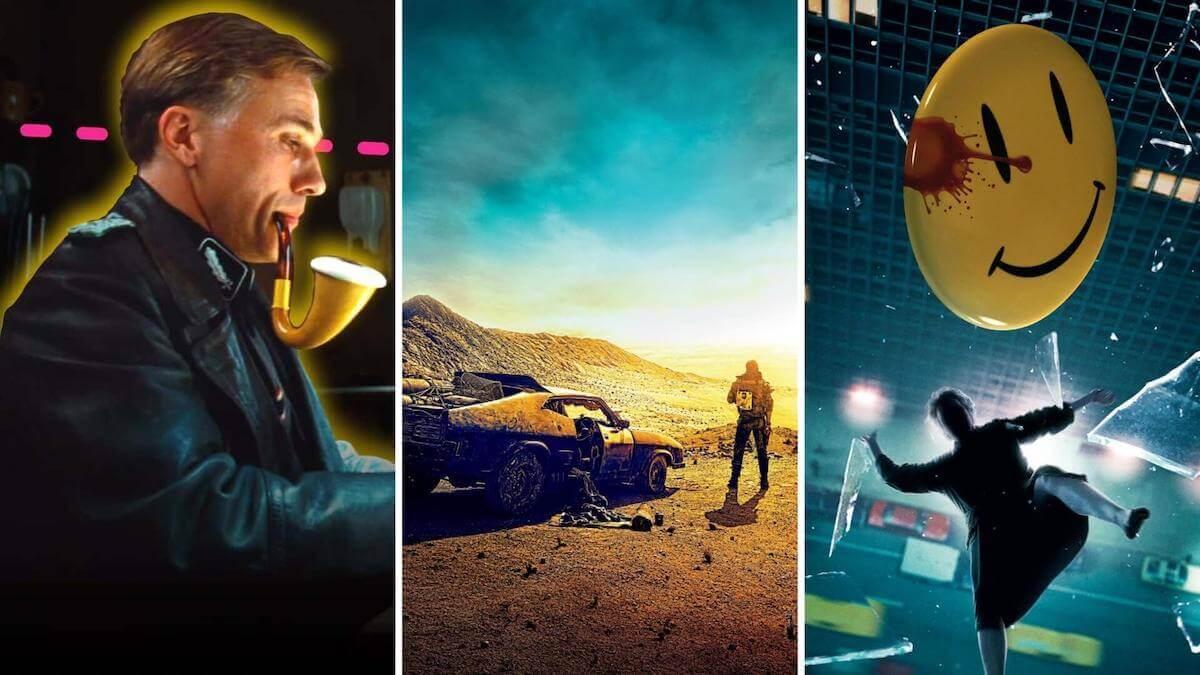 Best Opening Scenes in Movies - StudioBinder