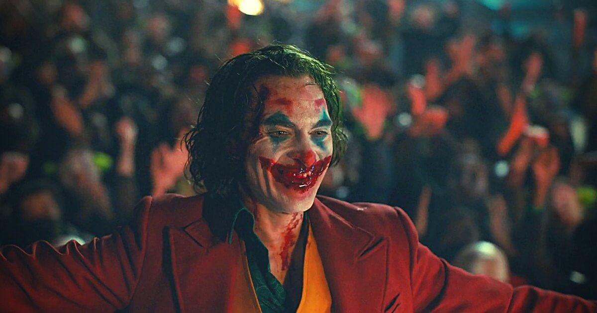 Did Joker kill the psychiatrist at the end