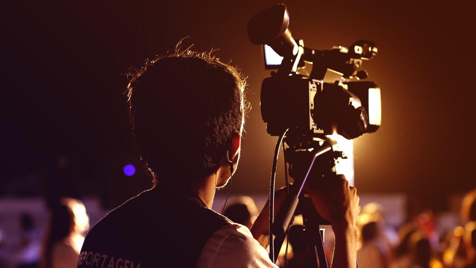 Guerilla Filmmaking - Featured Image