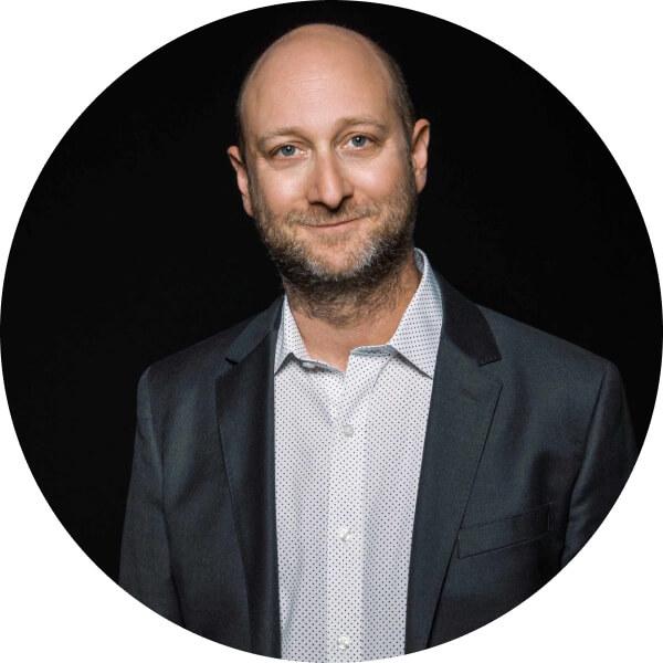 Michael Green Headshot - StudioBinder