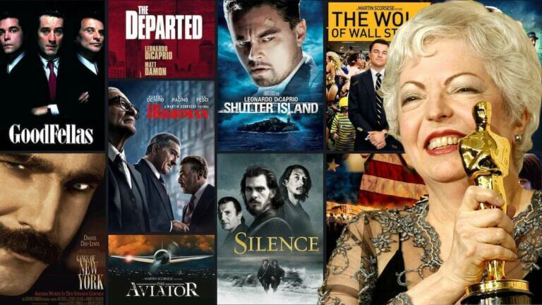 Thelma Schoonmaker Editing Style and Editing Tips - StudioBinder