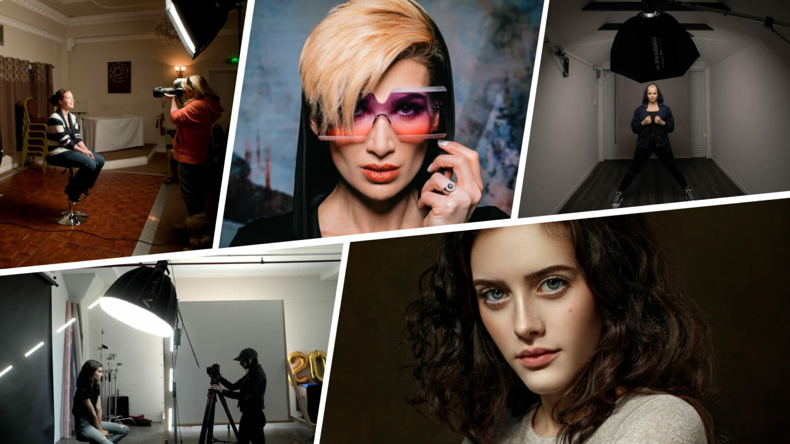 What is Butterfly Lighting — Definition, Examples and Setups - Featured