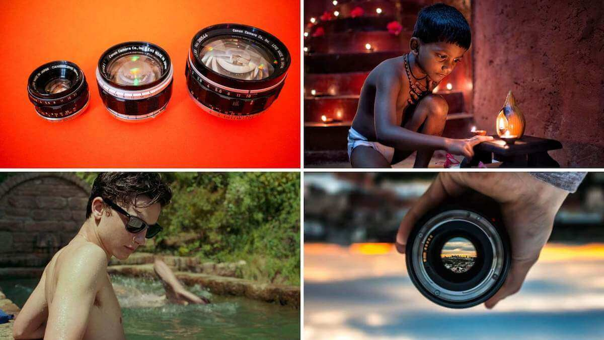 What is a 35mm Lens Good For 4 Reasons You Need One - StudioBinder