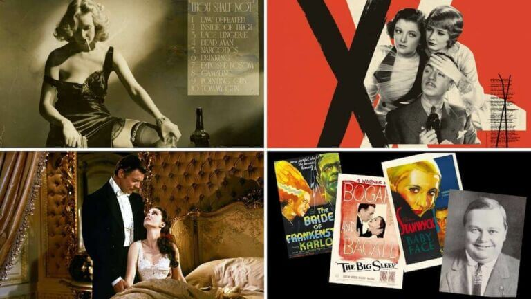 What is the Hays Code — Hollywood Production Code Explained - StudioBinder